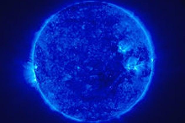 Quattro minuti di Sole