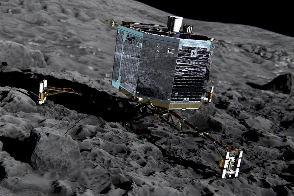 Rosetta, 20 giorni all'appuntamento con la cometa Churyumov-Gerasimenko