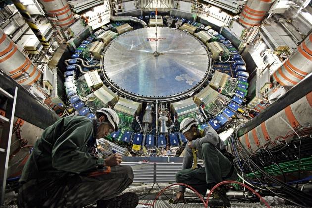 Il bosone di Higgs in crisi d'identità?