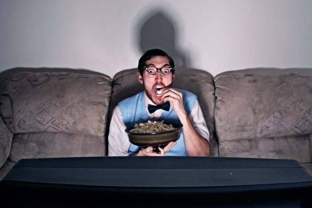 Guardi troppe serie tv? Forse sei depresso