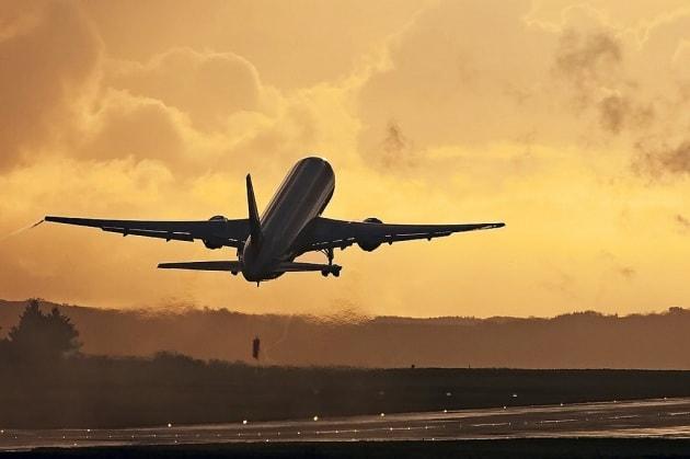 Il riscaldamento globale lascia a terra gli aerei