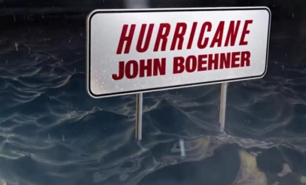 E se chiamassimo gli uragani come gli scettici del riscaldamento globale?