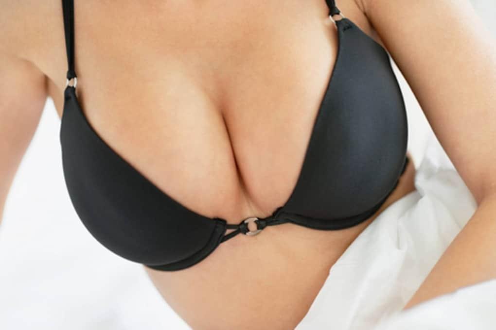 Dopo un'operazione di chirurgia estetica il seno perde sensibilita?
