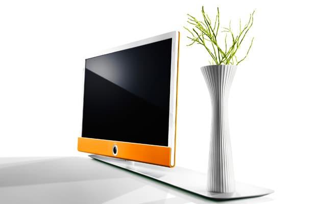 Loewe Connect ID è la TV che personalizzi per design e tecnologia ...