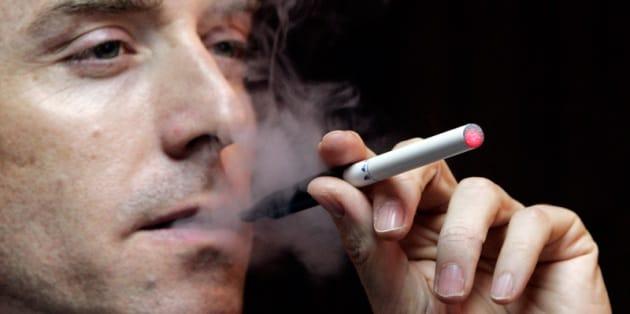 È possibile smettere di fumare grazie a una sigaretta elettronica?