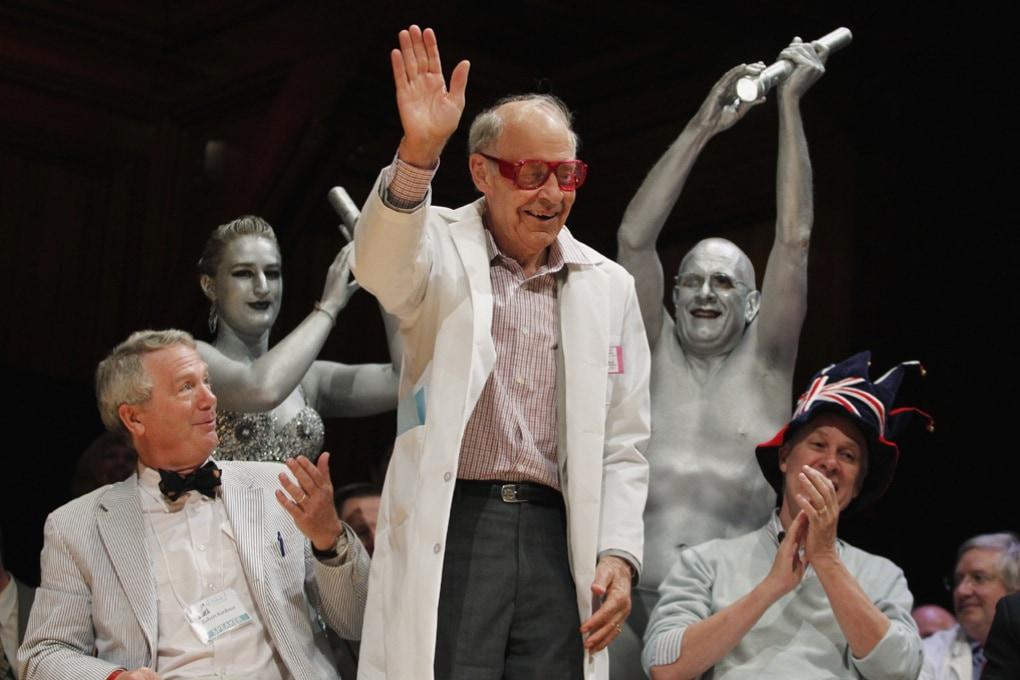 Ig Nobel, stanotte la cerimonia: seguila in diretta streaming