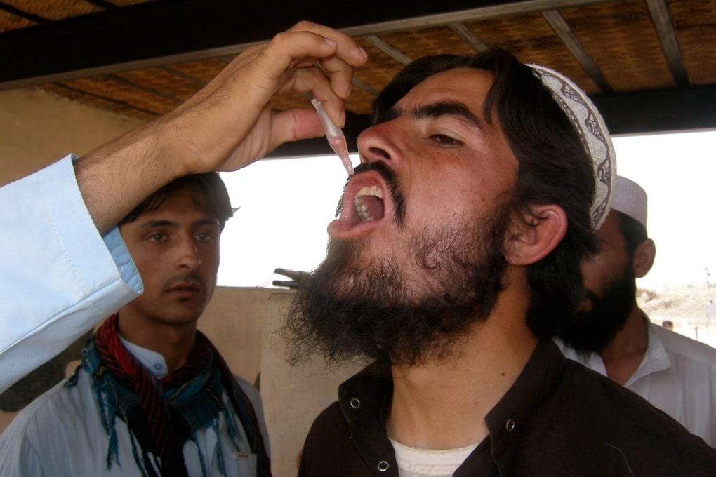 Il ritorno della polio