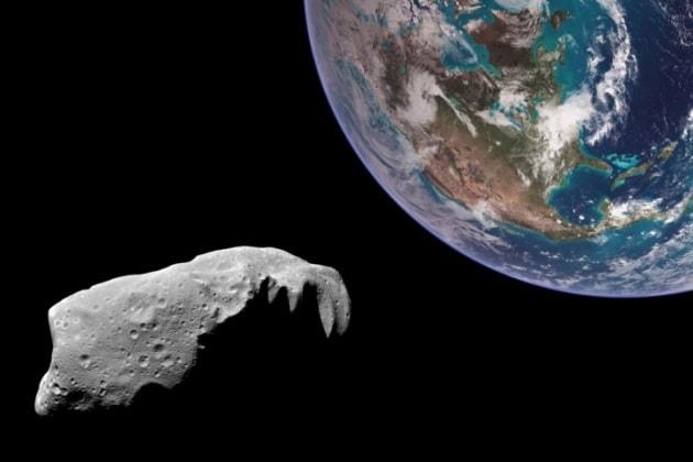 Asteroidi sulla Terra: il loro impatto è sottostimato