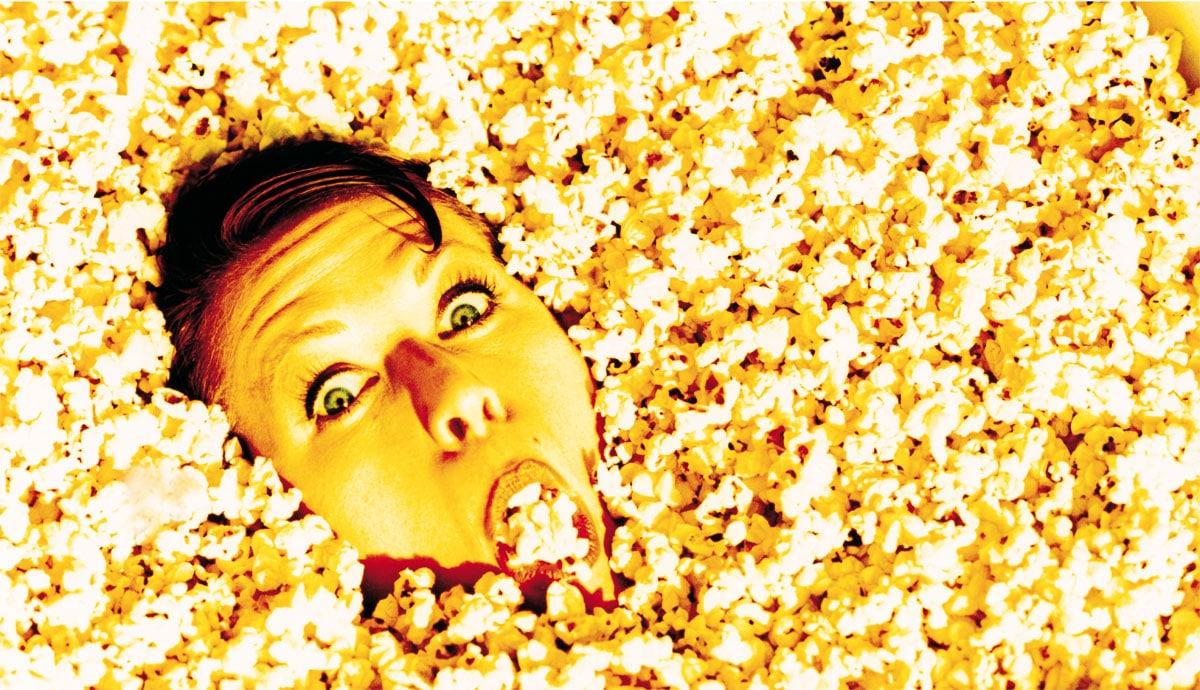 Sesso storia popcorn