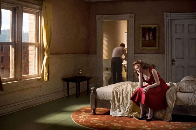 Sulle orme di Edward Hopper