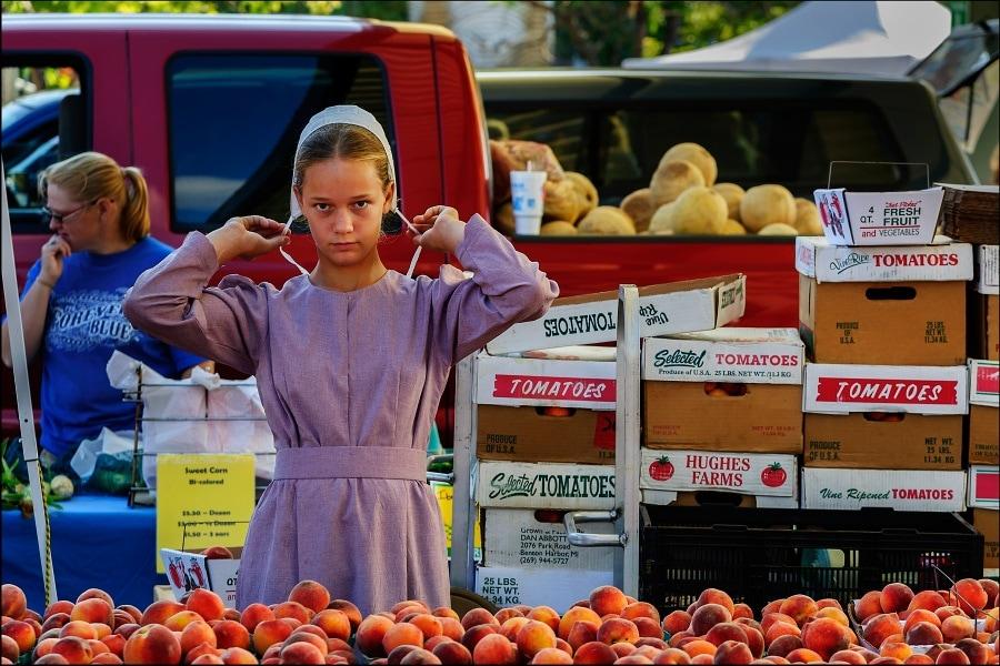 10 cose che (forse) non sai sugli Amish
