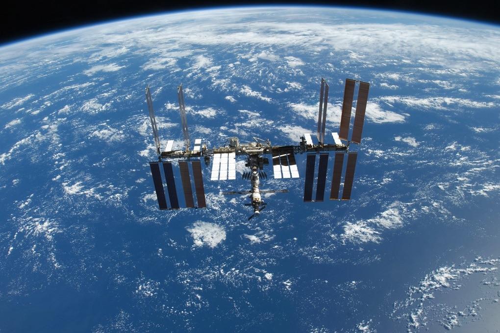 ISS in attività almeno fino al 2024
