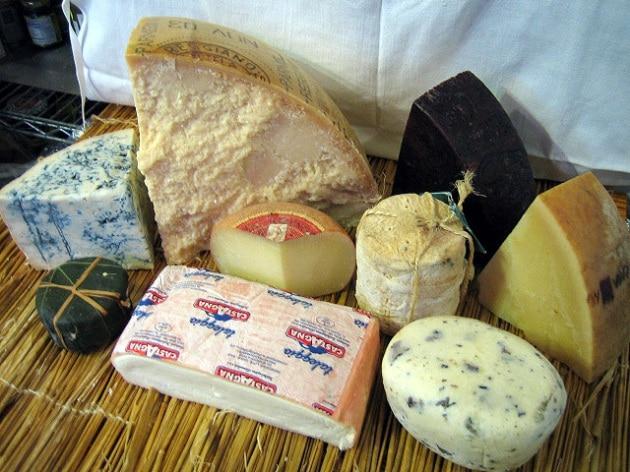 Burro e formaggi: è l'ora del riscatto
