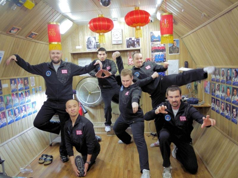 mars500_crew_goes_kung_fu