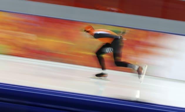 Sochi, per i pattinatori le gare più difficili. Colpa della bassa altitudine