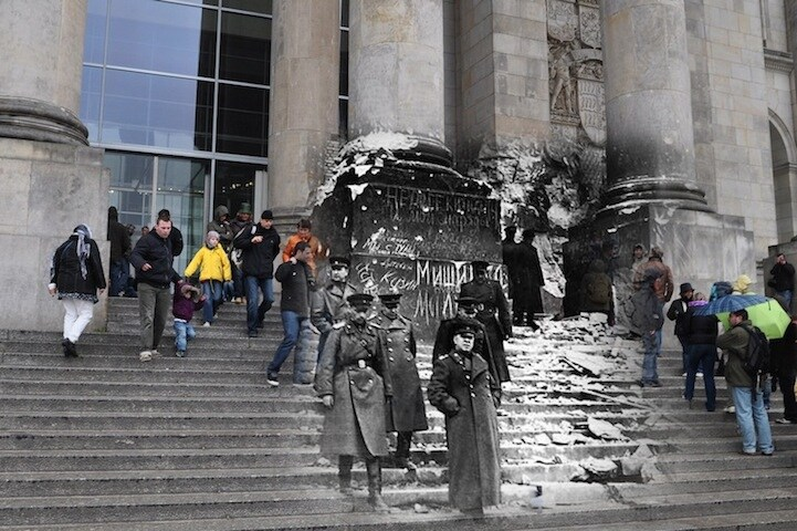 sergey_larenkovberlin_marshal_zhukov_at_the_reichstag_1945_2010