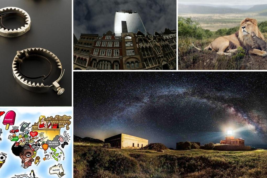Le gallery più viste del 2014