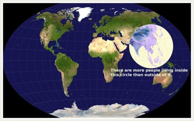 Copia di: 40 carte geografiche che non vi hanno fatto vedere a scuola