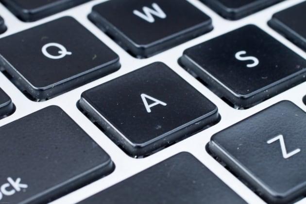 La tastiera che traduce le tue emozioni