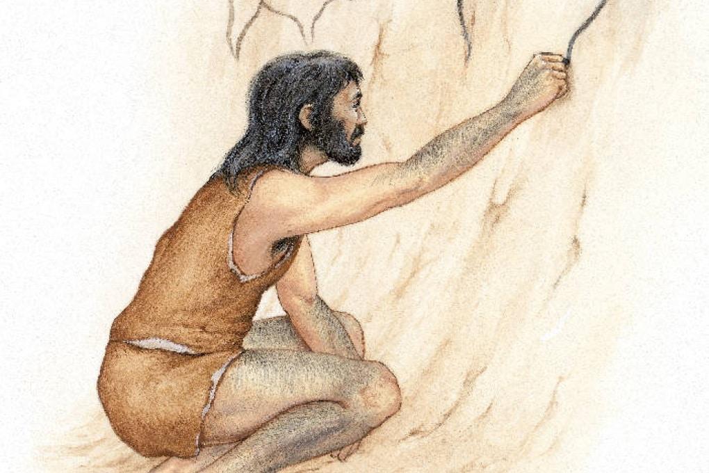 Homo sapiens: il lungo viaggio dall'Africa all'Europa