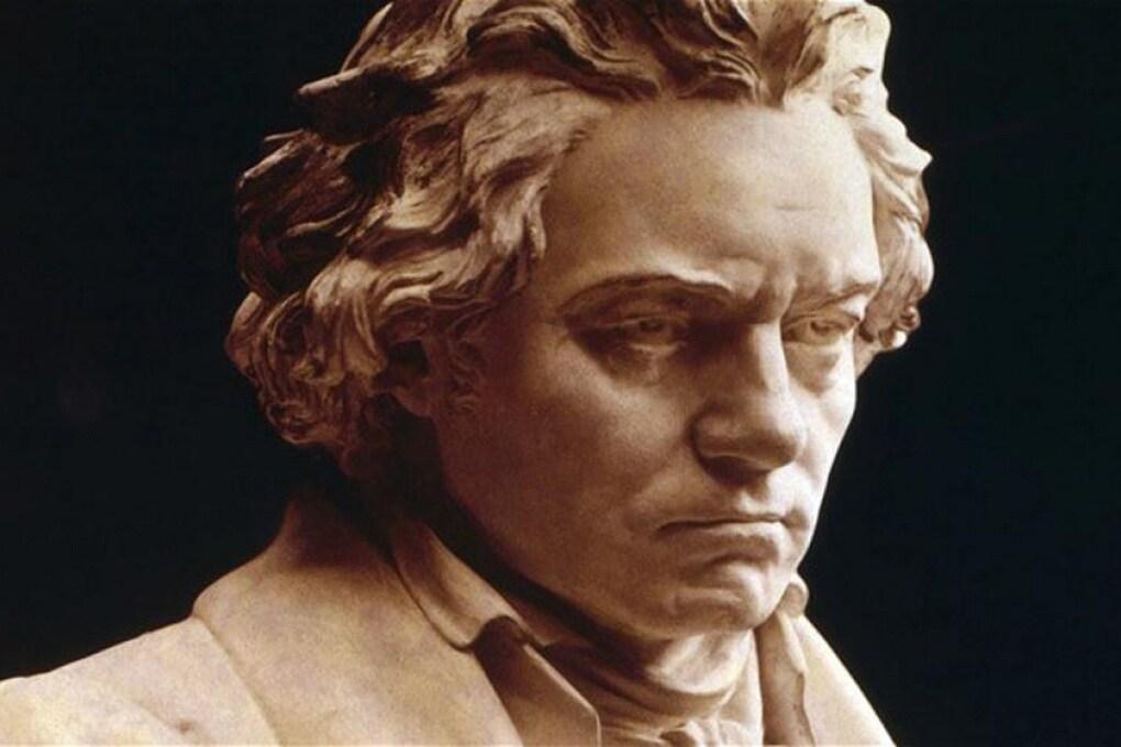 Beethoven, la musica gli veniva dal cuore?