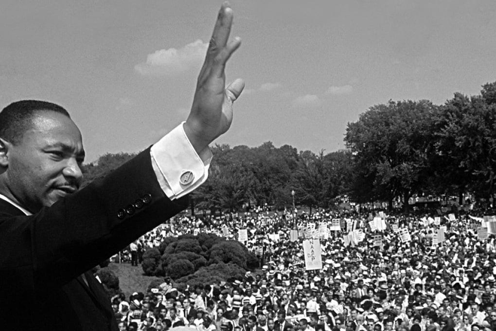 I have a dream, la storia del discorso di Martin Luther King