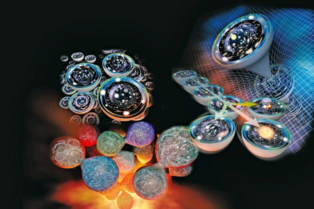 Che cosa c'era prima del Big Bang?