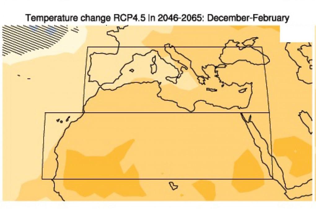 L'Italia al caldo: avremo un'agricoltura tropicale?