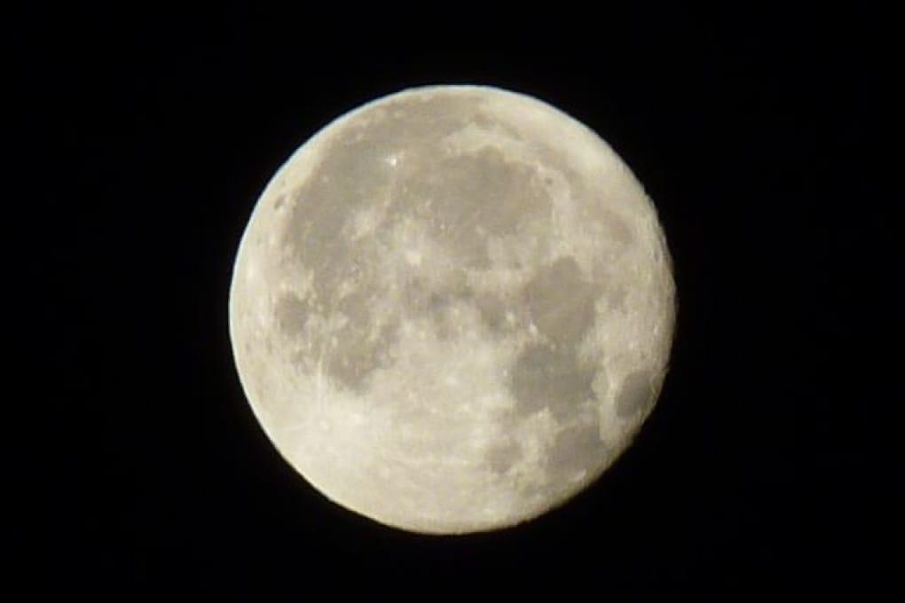 La Luna piena assolta dalla ricerca scientifica