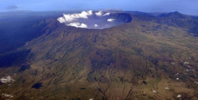 Tambora, la più devastante eruzione degli ultimi 750 anni