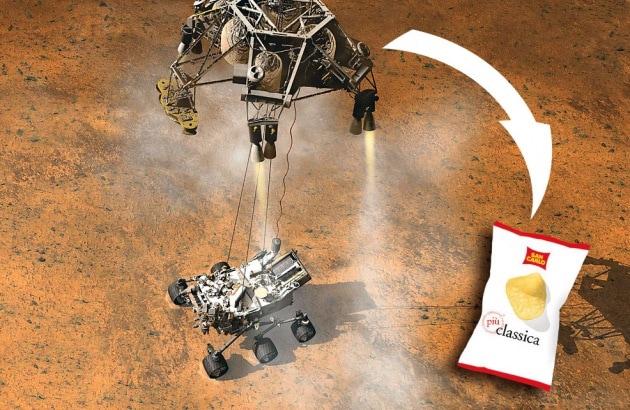Le invenzioni nate dalla ricerca spaziale