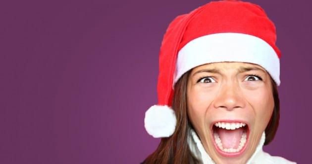 15 dritte antistress per sopravvivere al Natale