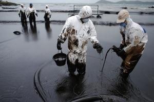 petrolio, disastri ambientali, corexit, solventi e disperdenti