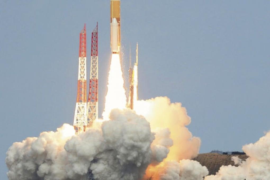 Hayabusa 2, la sonda giapponese è partita