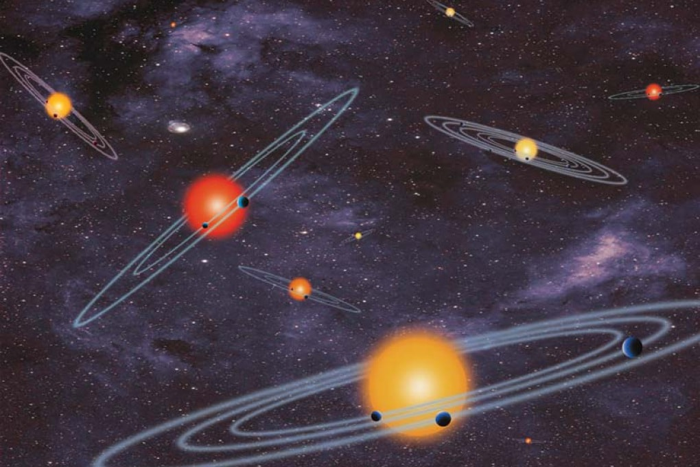 Kepler scopre 715 nuovi pianeti come la Terra