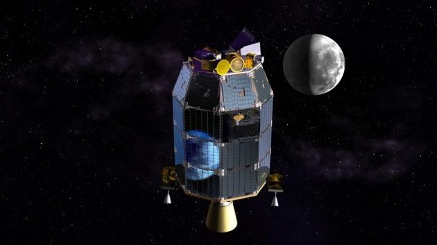 La Nasa lancia LADEE, alla scoperta dell'atmosfera lunare