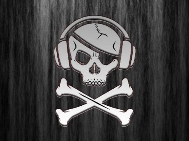 Il funerale della pirateria digitale