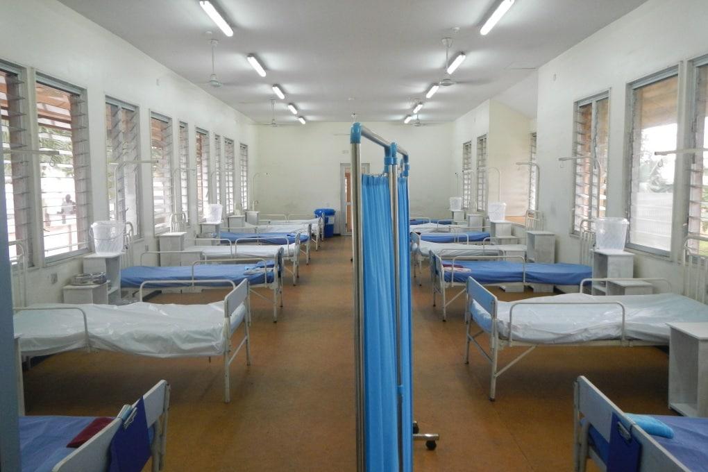 Ebola, la Nigeria è libera dal virus