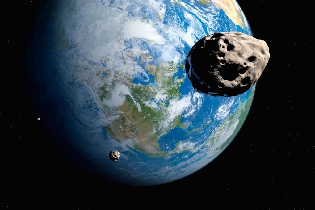 Un asteroide passerà vicino alla Terra il 31 ottobre