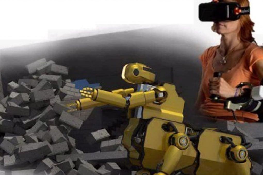 Il progetto italiano per un nuovo robot di salvataggio