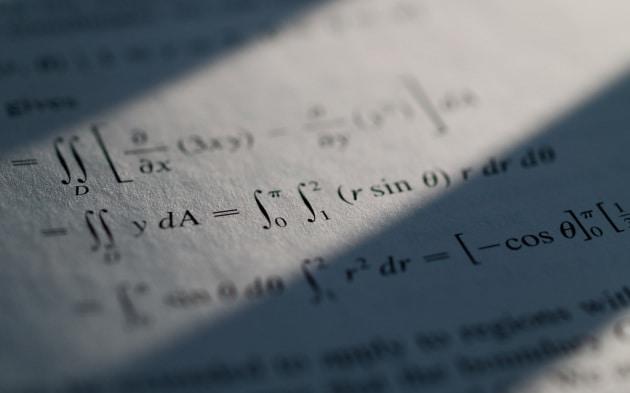 La matematica? Per il cervello di chi la ama, è un'opera d'arte