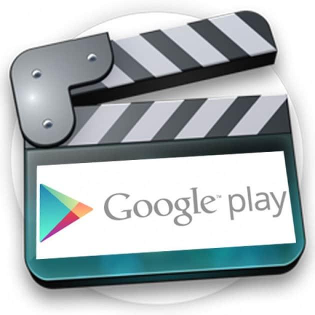 Su Google Play va in onda il grande cinema