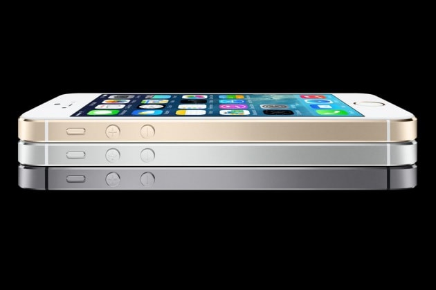 Quanto costa un iPhone 5S nel mondo