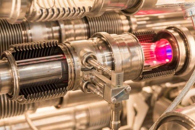LHC pronto a ripartire. Grazie alla