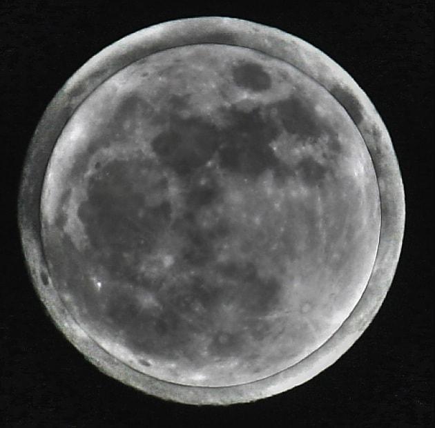 Guarda che Lune!