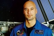 Intervista esclusiva a Luca Parmitano, il prossimo astronauta sulla ISS