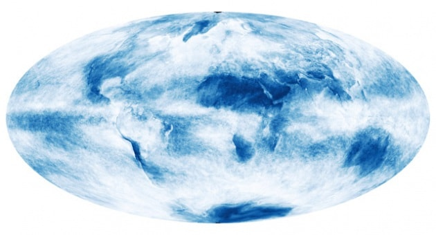 Una Terra più calda, un colpevole, meno certezze