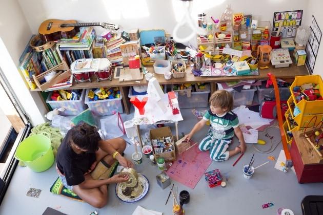 Tempo con i figli, la quantità conta poco
