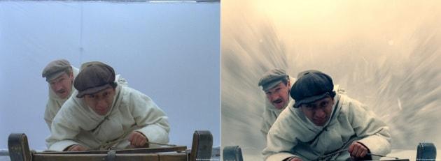 Gli effetti speciali dell'ultimo film di Wes Anderson