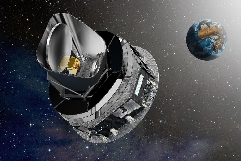 Planck riscrive l'età oscura dell'Universo
